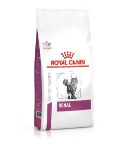Royal Canin Renal cat food - Kibbles