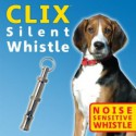 Clix - Silent dog whistle
