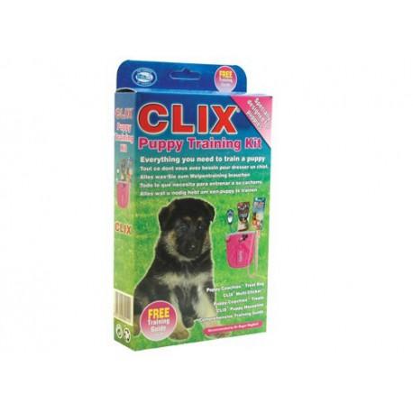 Clix - Puppy Training Kit