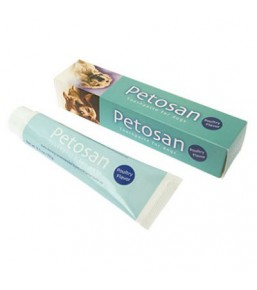 Petosan - Toothpaste for dogs and cats