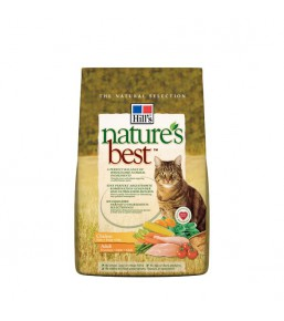 Nature's Best Feline Adult Poulet
