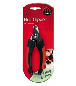 Mikki - Deluxe nail clippers