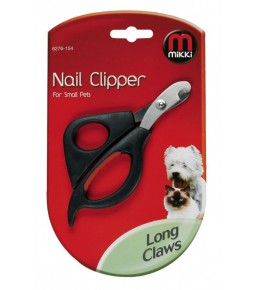 Mikki - Classic nail clippers