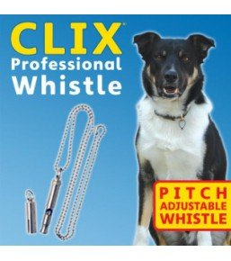 Clix - professional whistle