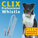 Clix - Professional dog whistle