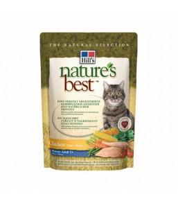 Nature's Best Feline Adult Chicken
