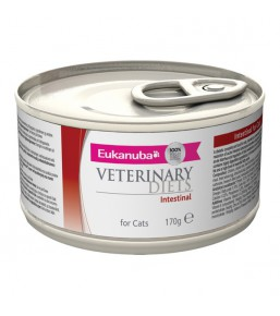 Eukanuba Veterinary Diets Intestinal - canned cat food