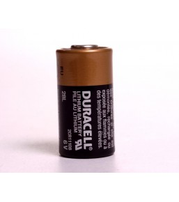 Battery for Aboistop anti bark kit