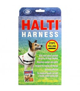 Halti - no pull dog harness