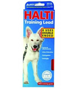 Halti - multi-purpose training leash