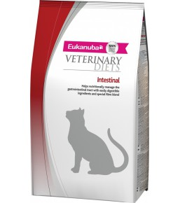 Eukanuba Veterinary Diets Intestinal Cat
