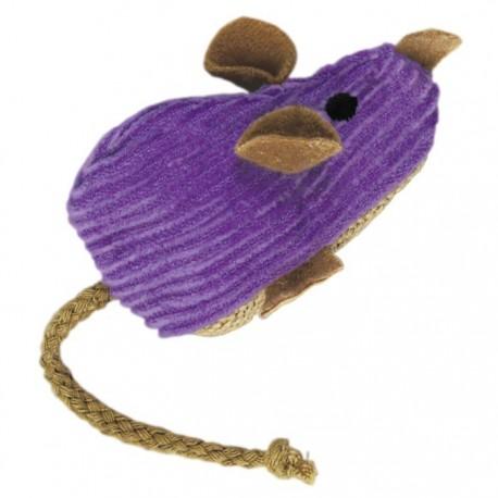Kong velour mouse
