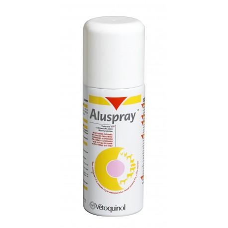 Aluspray - Healing spray