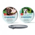 Seresto collar for dogs - Flea and tick collar