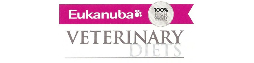 Eukanuba Veterinary Diet